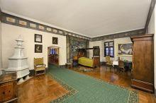 Český Krumlov Chateau - Renaissance room, photo by: Archiv Vydavatelství MCU s.r.o.