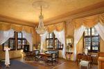 Český Krumlov Chateau - The Classicist room, photo by: Archiv Vydavatelství MCU s.r.o.