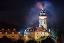 Zámek Český Krumlov - Motiv s krumlovskou věží, foto: Archiv Vydavatelství MCU s.r.o.