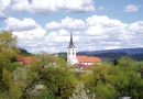 Hořice na Šumavě, photo by: Archiv Vydavatelství MCU s.r.o.