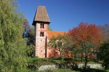 Český Krumlov Region - Boletice, photo by: Archiv Vydavatelství MCU s.r.o.
