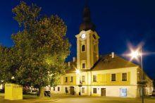 Český Krumlov Region - Kaplice, photo by: Archiv Vydavatelství MCU s.r.o.