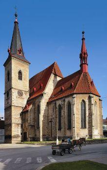 Český Krumlov Region - Chvalšiny, Foto: Archiv Vydavatelství MCU s.r.o.