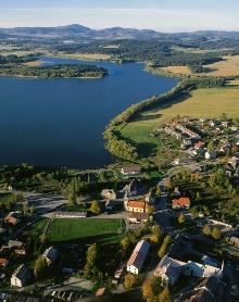 Český Krumlov Region - Černá v Pošumaví, photo by: Archiv Vydavatelství MCU s.r.o.
