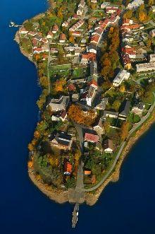 Český Krumlov Region - Frymburk, photo by: Archiv Vydavatelství MCU s.r.o.