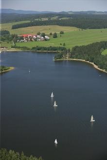 Český Krumlov Region - Lipno, Foto: Archiv Vydavatelství MCU s.r.o.