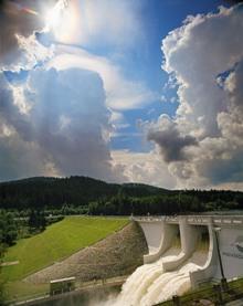 Český Krumlov Region - Lipno Stausee, Foto: Archiv Vydavatelství MCU s.r.o.