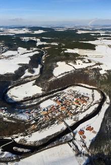Český Krumlov Region - Zlatá Koruna, Foto: Archiv Vydavatelství MCU s.r.o.