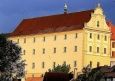 Regionalmuseum in Český Krumlov, Foto: Archiv Vydavatelství MCU s.r.o.