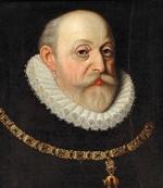 Český Krumlov - Wilhelm von Rosenberg, photo by: Archiv Vydavatelství MCU s.r.o.