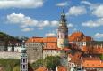Státní hrad a zámek Český Krumlov, foto: Archiv Vydavatelství MCU s.r.o.