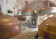 Excursion of the Eggenberg brewery