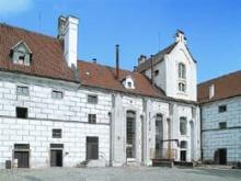 Brewery Eggenberg tours Český Krumlov