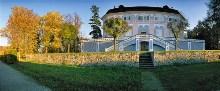 Český Krumlov - Das Lustschloss Bellaria im Rokoko-Stil, Foto: Archiv Vydavatelství MCU s.r.o.