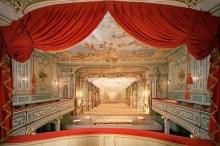 Český Krumlov - The Baroque Theatre, photo by: Archiv Vydavatelství MCU s.r.o.