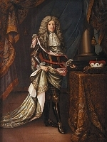 Český Krumlov - Johann Christian zu Eggenberg, photo by: Archiv Vydavatelství MCU s.r.o.