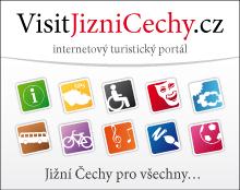 VisitJizniCechy.cz - Urlaub in Südböhmen, Foto: Archiv Vydavatelství MCU s.r.o.