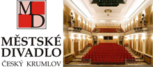 Stadttheater Český Krumlov