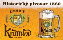Historický pivovar Český Krumlov